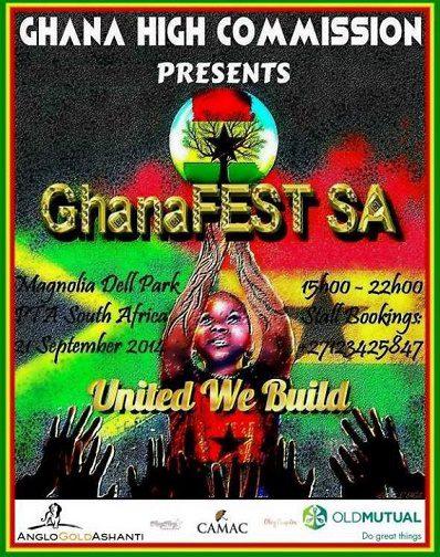 ghana fest