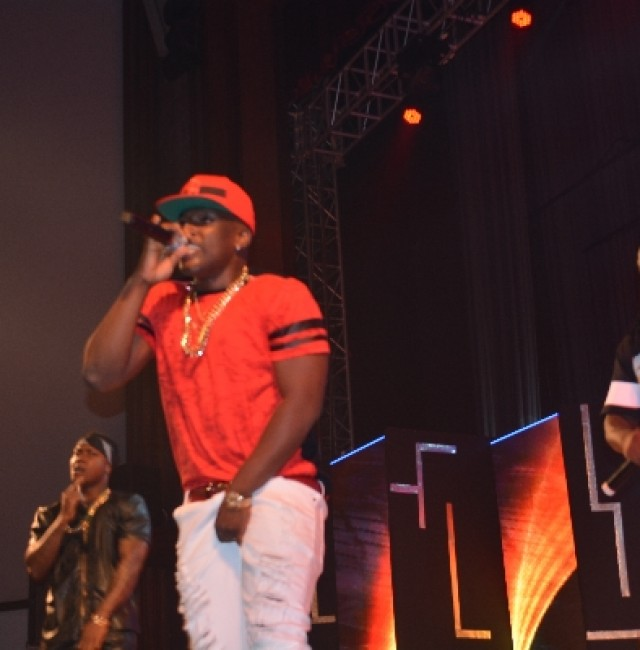 4X4 at hennessy artistry 2-2