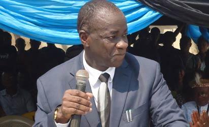 Charles Chinwendu Odedo