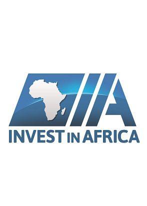 Invest in Africa Logo
