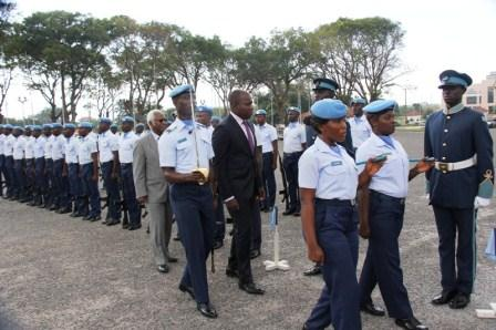 9TH United Nations Day celebration took place in Accra.
