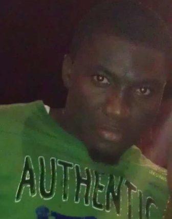 Jeffery Akesah