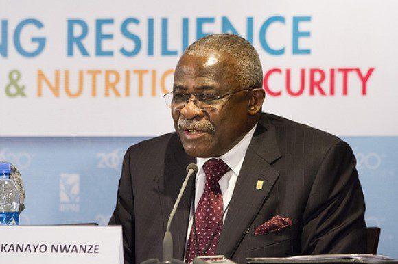 Mr Kanayo Nwanze