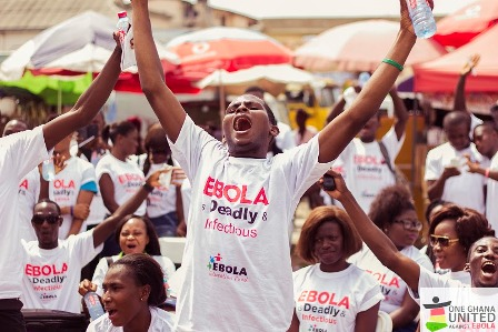 One Ghana United Against Ebola-33