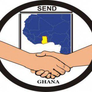 SEND-GHANA LOGO