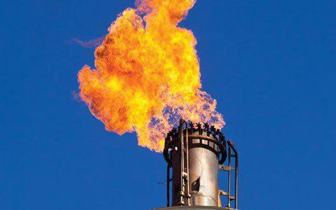 gas-flaring