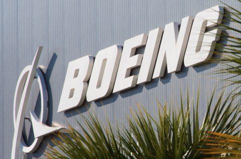 Boeing said it sold aircraft manuals, drawings, and navigation charts and data to Iran Air [AFP]