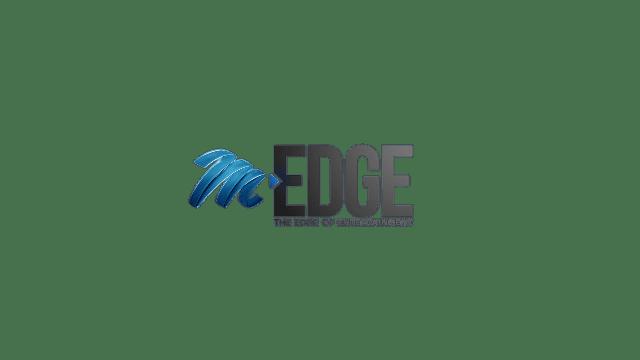 M-Net Edge Logo