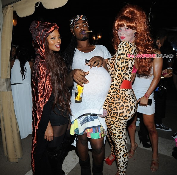 amber-rose-halloween-party