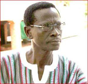 dr kwabena adjei