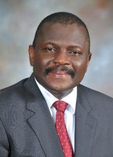 Dr. Steven Oluwole, President of Medical & Dental Consultants Association of Nigeria (MDCAN)