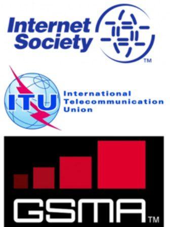 ITU, GSMA and Internet Society