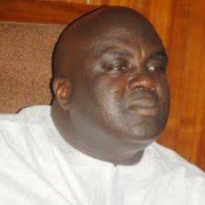 Mr Julius Debrah, Minister of Local Government and Rural Development,