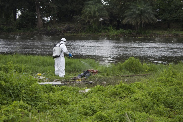 Liberia-Living-With-Ebola