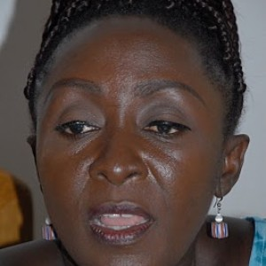 Mrs Dzifa Gomeshi, Deputy Minister of Tourism