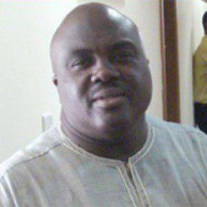 Mr Julius Debrah
