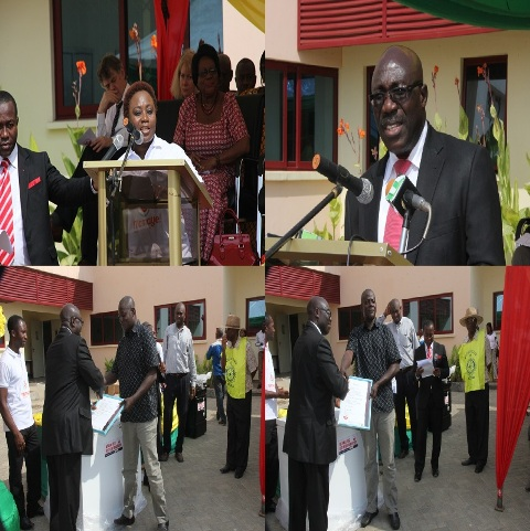 National Blood Donor Day celebration in Accra