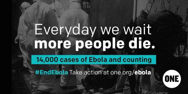 ONE ebola UK twitter