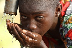 © UNICEF Ghana/2010/Asselin