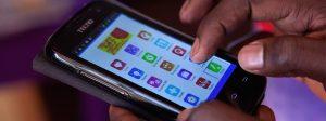Worldreader Mobile App