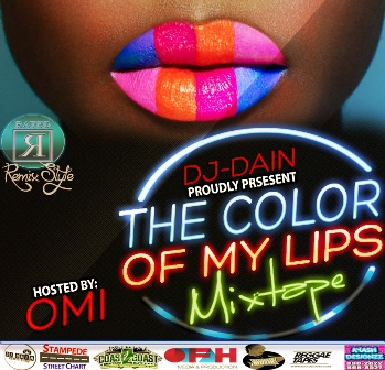 COLOR OF MY LIPS FRONT COVER