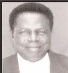 Apostle Kwamena Ahinful