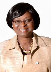 Mrs Muriel Susan Edusei, new Board Chairperson of HFC Bank