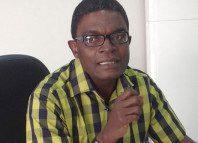 Dr. Emmanuel Akwetey, IDEG Executive Director