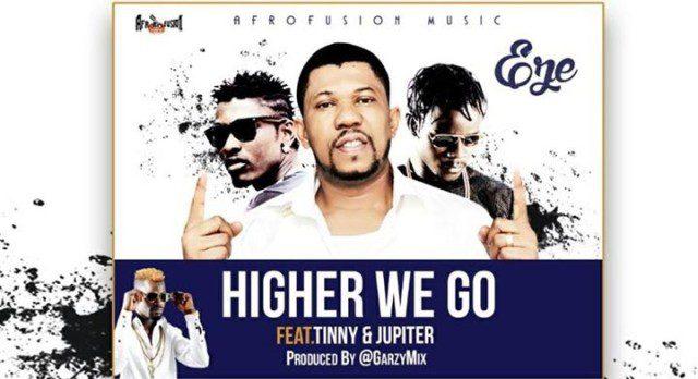 eze - Higher We Go