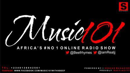 music1o1 sticker design