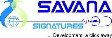 savanna signatures