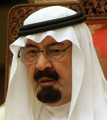 Saudi Arabia?s King Abdullah bin Abdul Aziz al-Saud