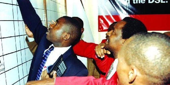 Dar es Salaam Stock Exchange (DSE)