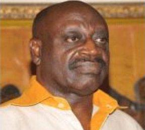 Dr Agyemang Mensah