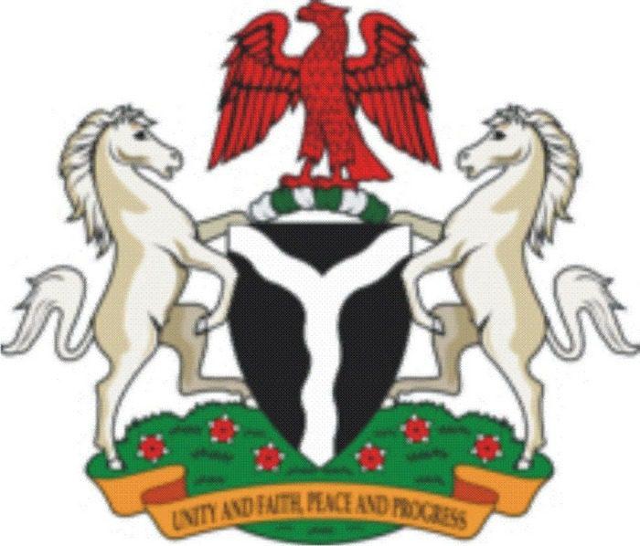 Nigeria Coat of Arms