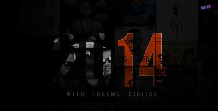 2014 with freeme