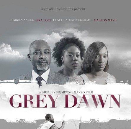 Grey-Dawn
