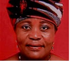 Madam Helen Adjoa Ntoso