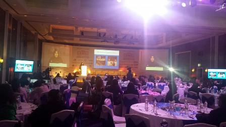 launch of Women in STEM 2015
