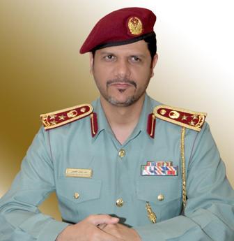 Brigadier Hamad Al Amimi
