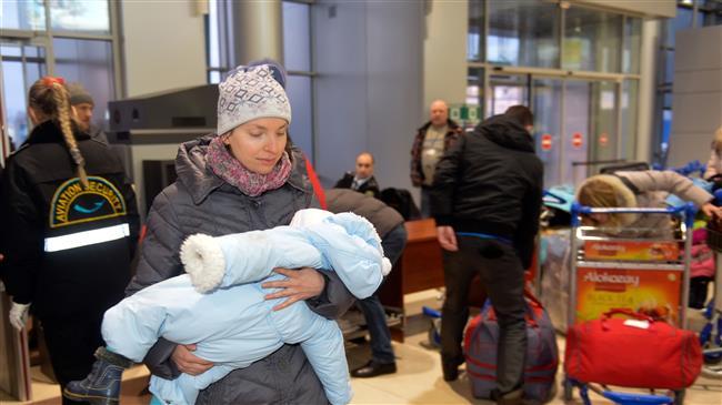 OSCE pulls monitors from eastern Ukraine