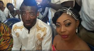 Afriyie-Acquah-and-wife