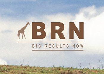 Big Results Now (BRN)