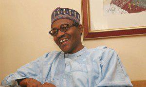 Muahammadu Buhari