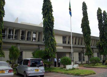Kisutu Resident Magistrate?s Court