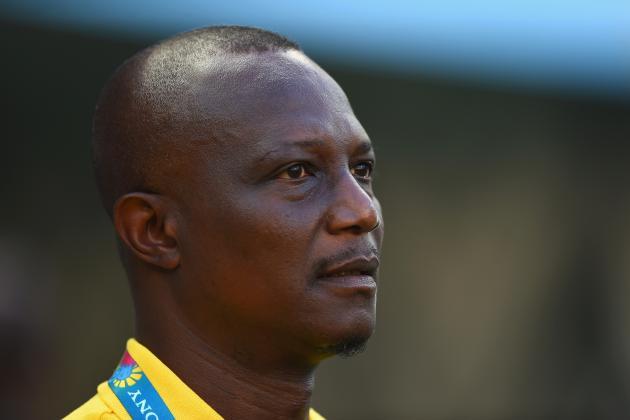 Kwesi Appiah wants to win titles with Al Khartoum
