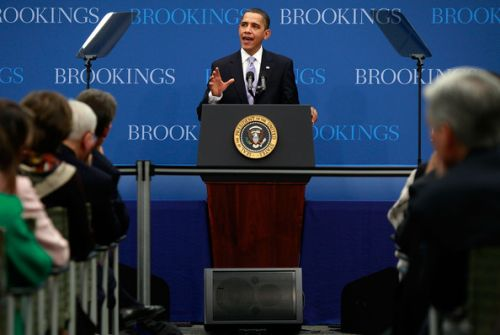 President-Obama-Delivers-Speech-Economy-Brookings-YDrRRcbEbral