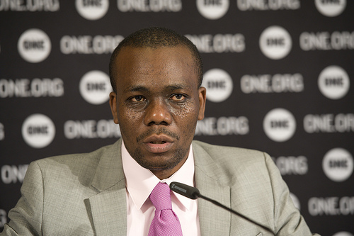 PAC Chairman Zitto Kabwe