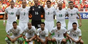 Ghana will play ALgeria in Friday?s clash in Mongomo