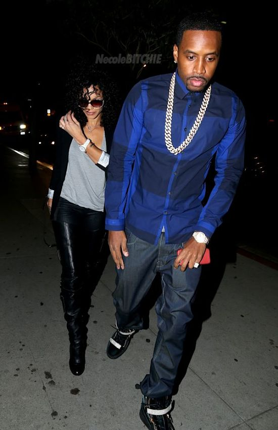 safaree-samuels-new-girlfriend-candice-brook